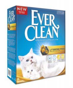 Ever Clean LitterFree Paws İz Bırakmayan Kedi Kumu 6 Lt