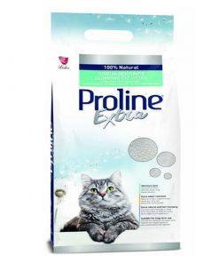 Proline Extra Bentonit Kedi Kumu 10 Kg